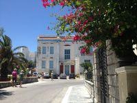 Unser Archivfoto (© Melanie Schümer) wurde auf der Kykladen-Insel Andros aufgenommen.