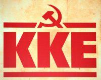 Die Kommunistische Partei Griechenlands (KKE)
