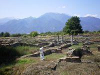 Dion – ein glanzvolles Zentrum des Makedonischen Reiches