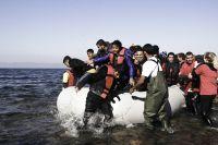 Die Flüchtlingsproblematik auf Lesbos
