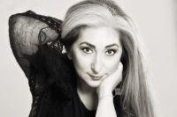 """""""Duft der Liebe"""" – Alexandra Gravas in Kifissia"""