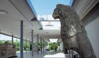 Das Archäologische Museum von Thessaloniki
