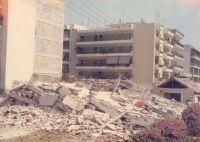 Erdbeben - die zerstörerische Naturkatastrophe!