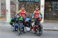 documenta 14: Eine Radtour von Athen nach Kassel