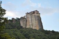 Griechenland - Das Kloster, ein Hafen der Stille