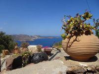 Unser Archivfoto (© Pia Schnitzler) wurde auf der Kykladen-Insel Milos aufgenommen.