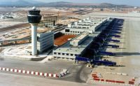 Geschichte des Athener Flughafens