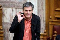Griechenlands Finanzminister: Ein Drittel der Vereinbarungen ist unter Dach und Fach