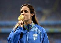Griechenlands Athleten schaffen historisch fünftbestes Olympia-Ergebnis