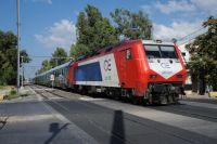 Griechische Bahn OSE