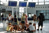"Athener Flughafen ""Elefthérios Venizélos"""