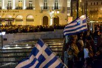 Unsere Nachbarn aus Griechenland