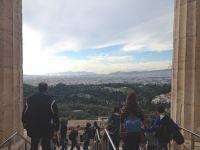 Athen – Eldorado für Taschendiebe