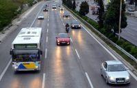 Die Busse in Attika
