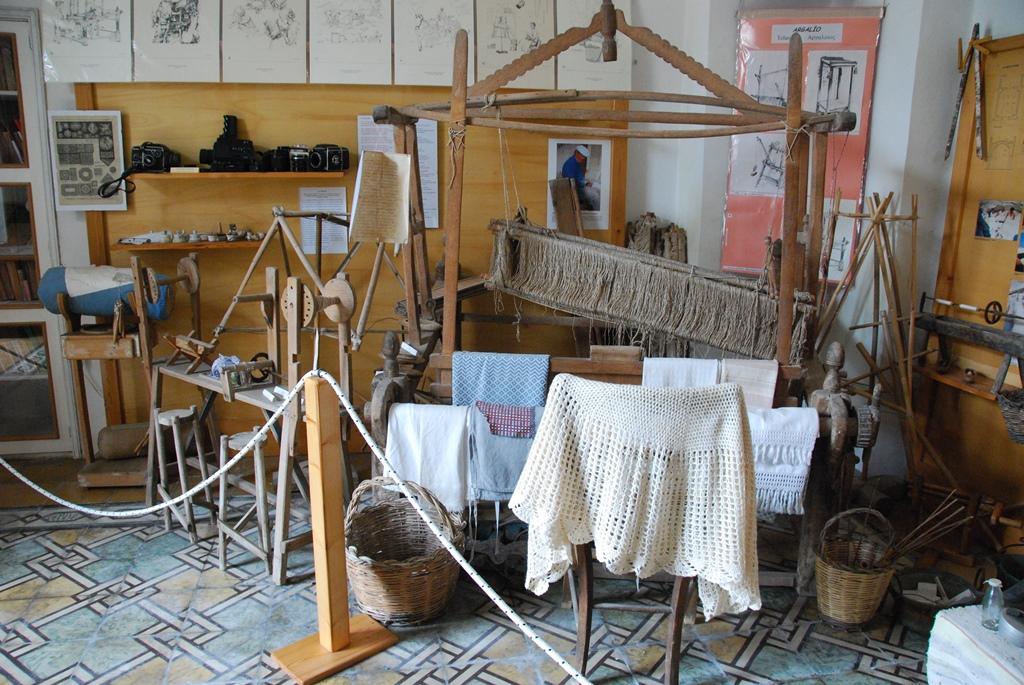 ΜουσείοΓιά τουςΈλληνες των Ελληνόφων χωριών στο χωριόΚαλημέρα 2 SMALL