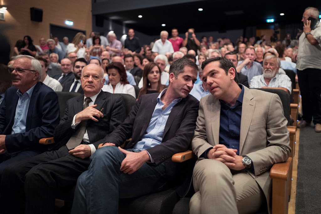 170728 Tsipras Bakogiannis SMALL