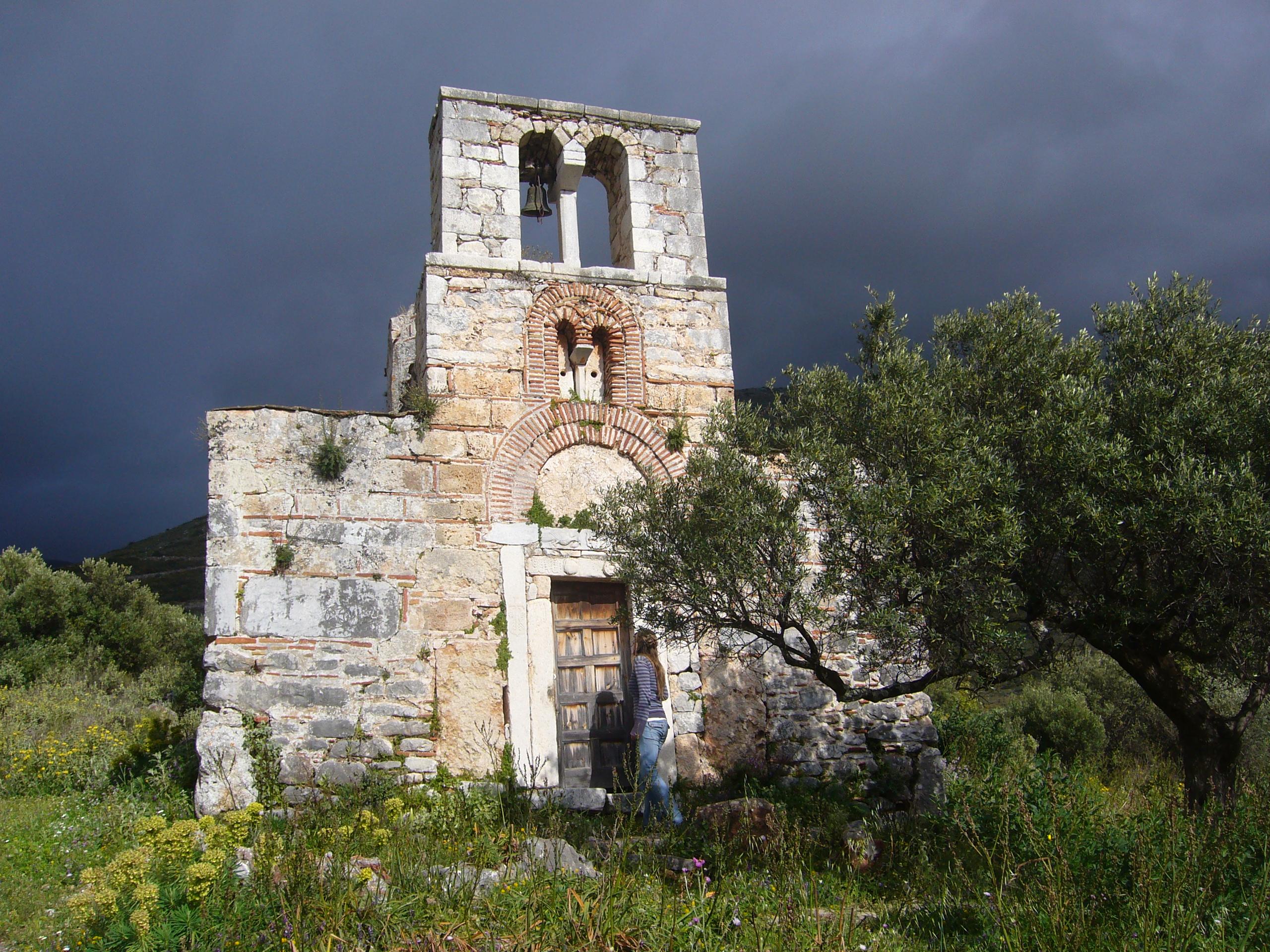 171207 Teil 1 Byzantinische Kirchen