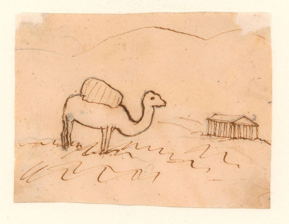 190302 Andersen kamel thisseion 1841 small