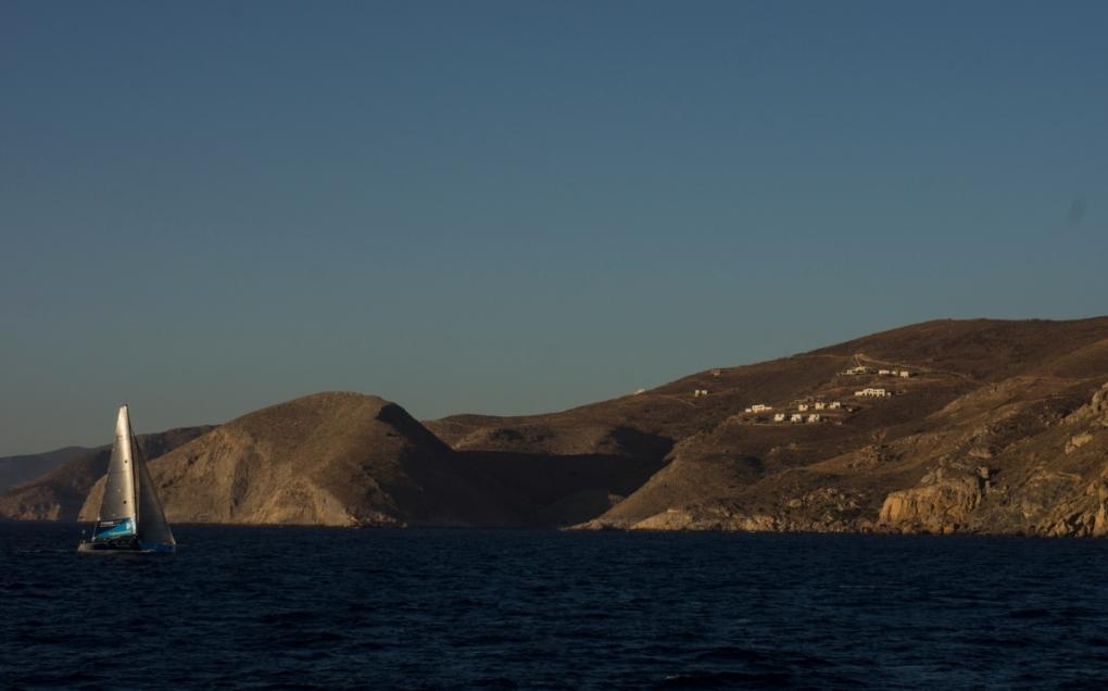 Aegean 9 SMALL