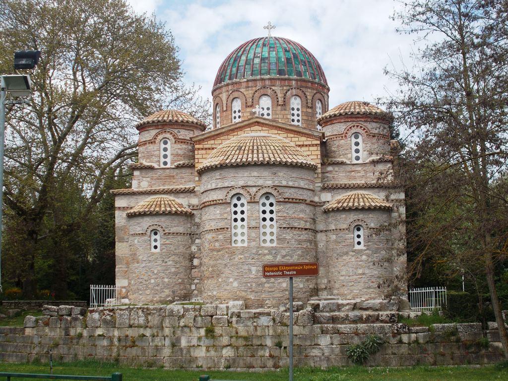 Kirche small