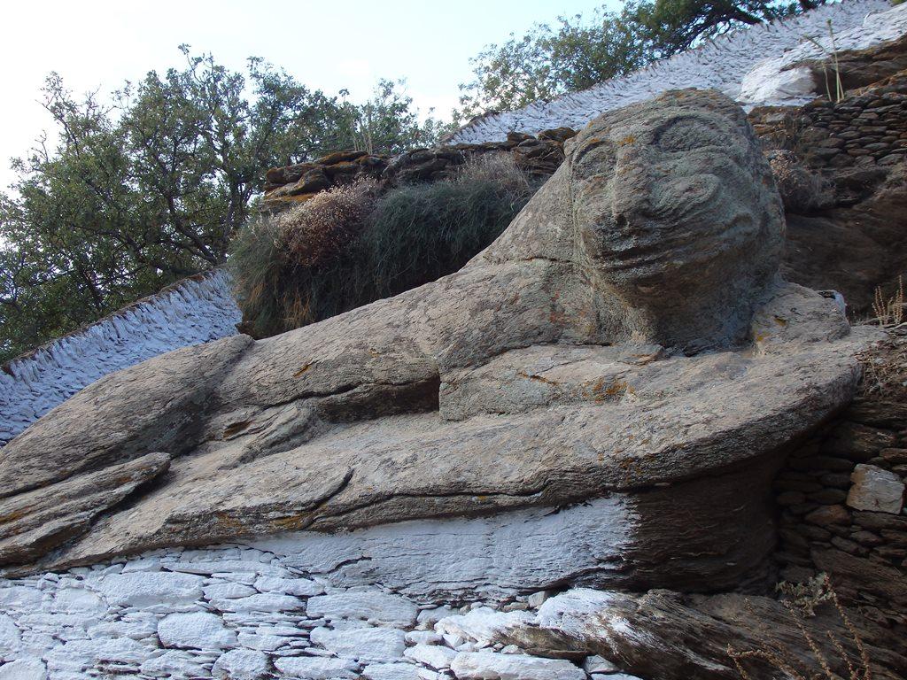 Löwe von Kea small