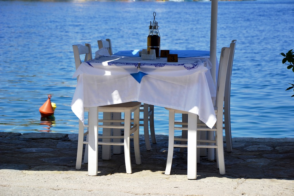 Speisen am Meer small