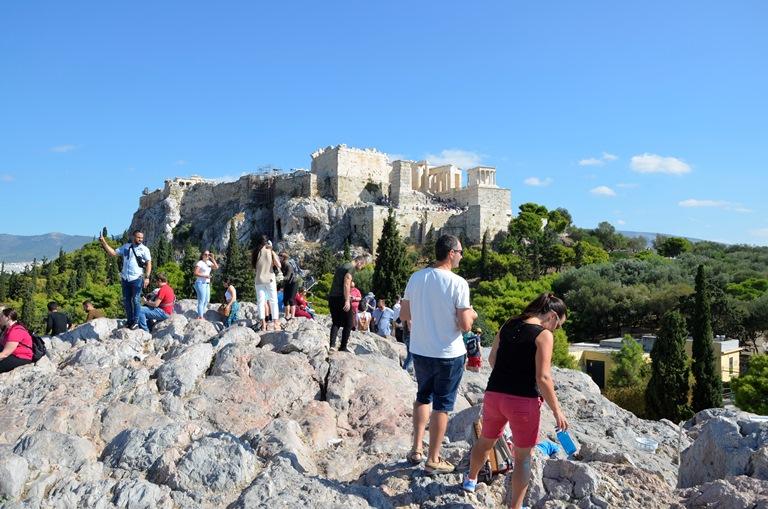 Touristen2 Akropolis jh