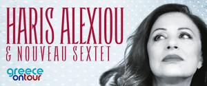 Alexiou on tour 2014 Banner