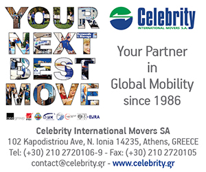 Banner Celebrity International Movers