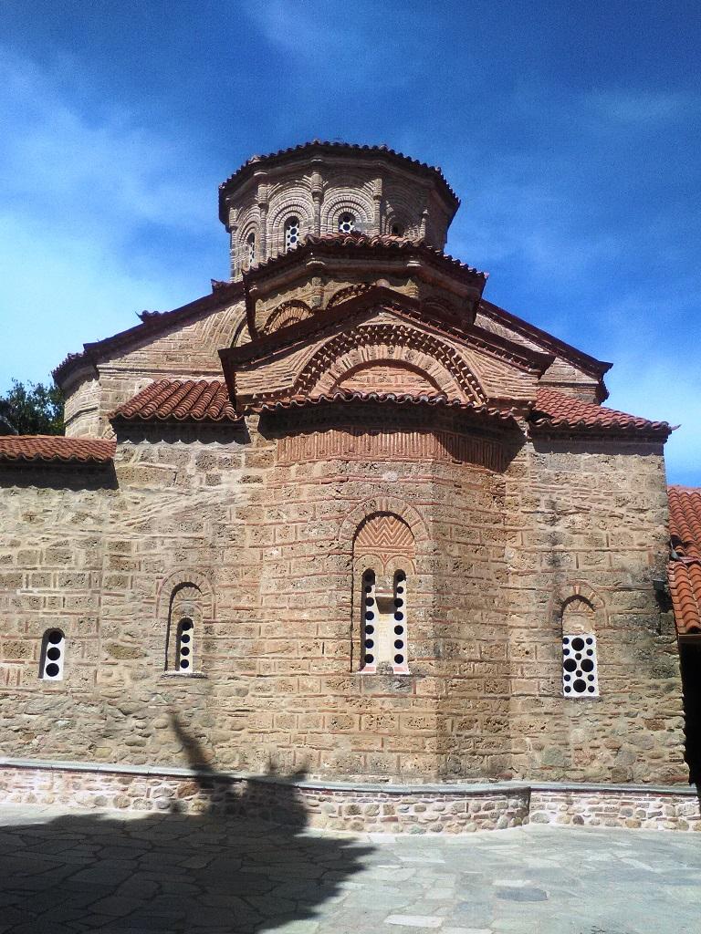 byzantinische Kirche small