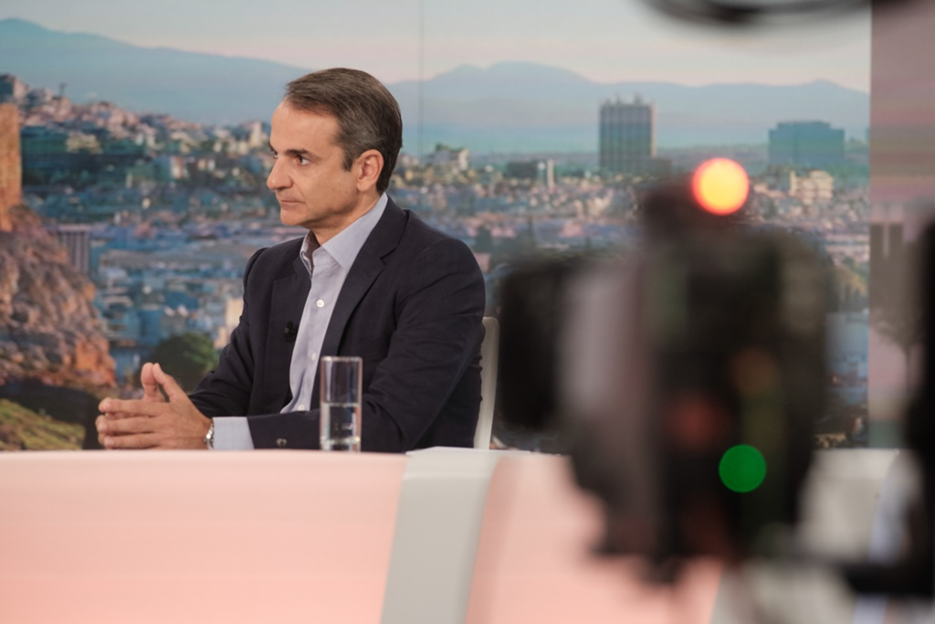 190702 Wahlen Mitsotakis SMALL