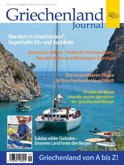 Journal 6 L
