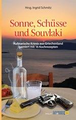 Cover Kulinarische Krimis Newsletter