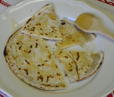 kretische käsepita SMALL
