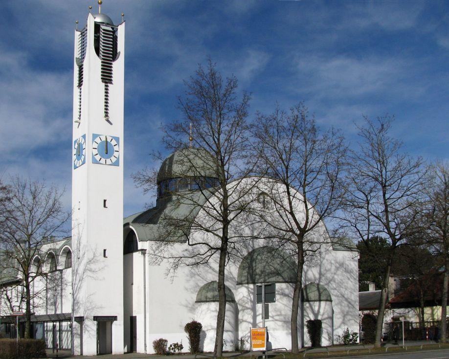 Glockenläuten aus der griechisch-orthodoxen