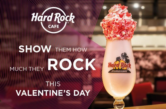 Foto: © Hard Rock Cafe Athens