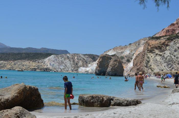 """Griechenland-Urlaub: """"Tendenz ist steigend und im grünen Bereich"""""""