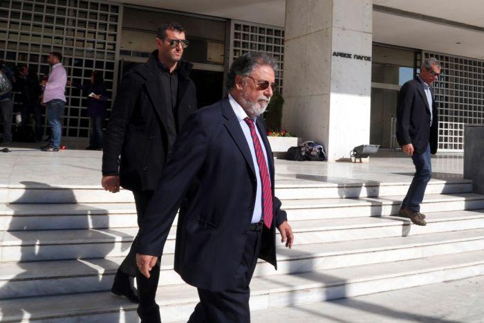 Der einstige oberste Bürgerschützer gerät nun selbst ins Blickfeld der Justiz