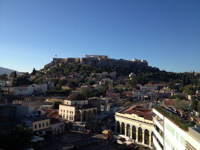 TV-Tipp: 194 Jahre Hellas – Prof. Dr. Ioannis Zelepos: Aus der neueren Geschichte Griechenlands