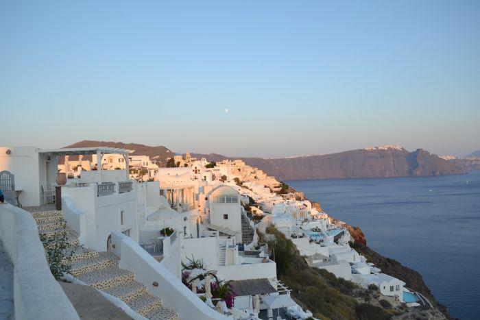 Im Urlaub nach Griechenland? Wohin denn genau?