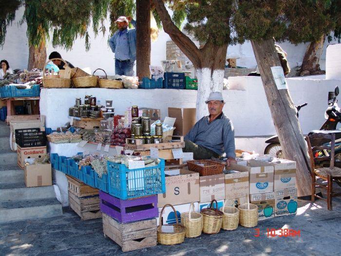 Der Alles-Esser – So schmeckt die Welt: Griechenland