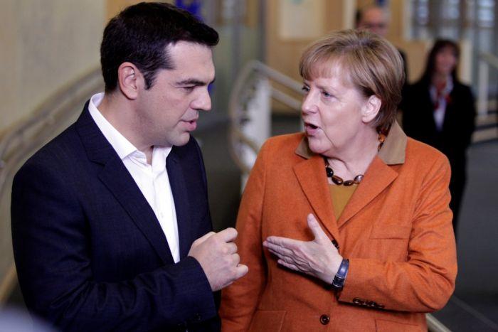 Griechenlands Premier bewertet Ergebnisse des Flüchtlingsgipfels positiv