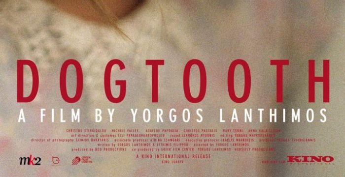 Dogtooth (Kynodontas, GR 2009)