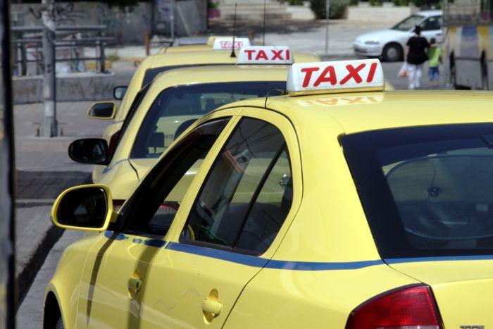 Taxitarife in Griechenland ab heute gestiegen