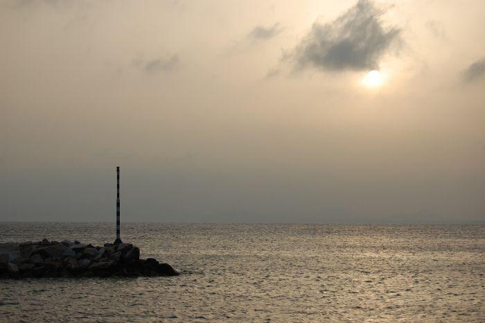 Das Wetter in Griechenland: Besserung in Sicht