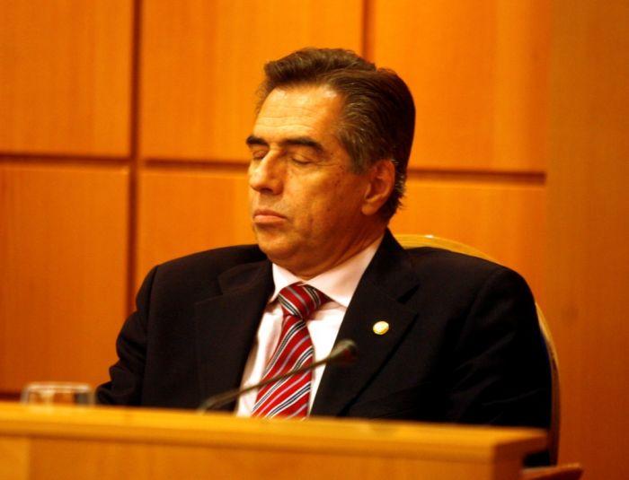 Inhaftierter Ex-Bürgermeister von Thessaloniki kommt frei