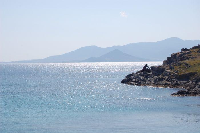 Das Wetter in Griechenland: Sonniger Wochenstart