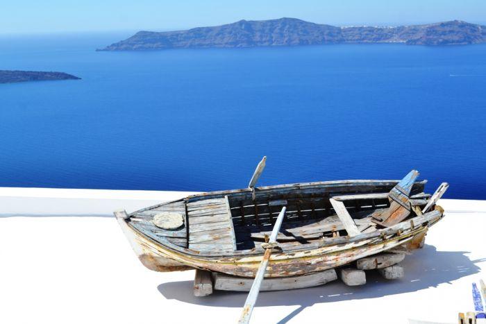 Auf Entdeckungsreise durch Europa – Griechische Inseln: Die Kykladen