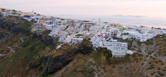TV-Tipp: Auf Entdeckungsreise durch Europa – Griechische Inseln: Kykladen