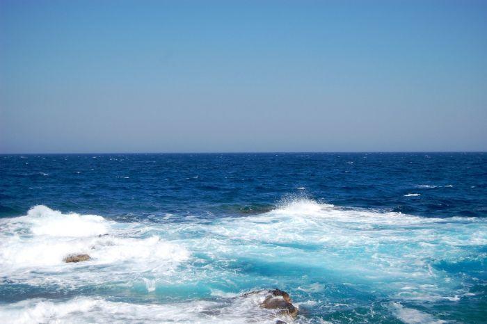 Das Wetter in Griechenland: bunter Start in den Juni